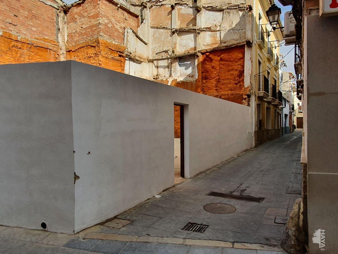 Suelo en venta en Suelo en Utiel, Valencia, 77.800 €, 151 m2