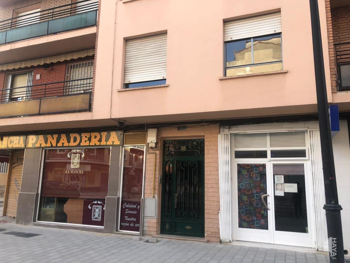 Piso en venta en Franciscanos, Albacete, Albacete, Calle Arquitecto Vandelvira, 60.617 €, 2 habitaciones, 1 baño, 85 m2