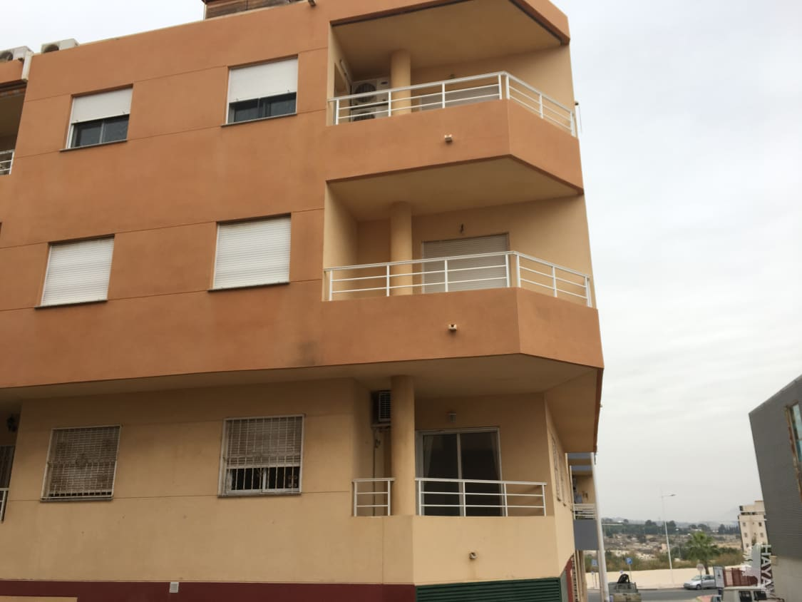 Piso en venta en Esquibien, San Miguel de Salinas, Alicante, Calle Ronda Oeste, 85.800 €, 3 habitaciones, 2 baños, 109 m2
