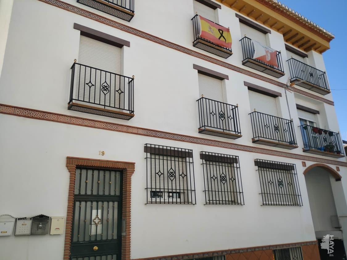 Piso en venta en Esquibien, Cájar, Granada, Calle Real, 58.800 €, 2 habitaciones, 1 baño
