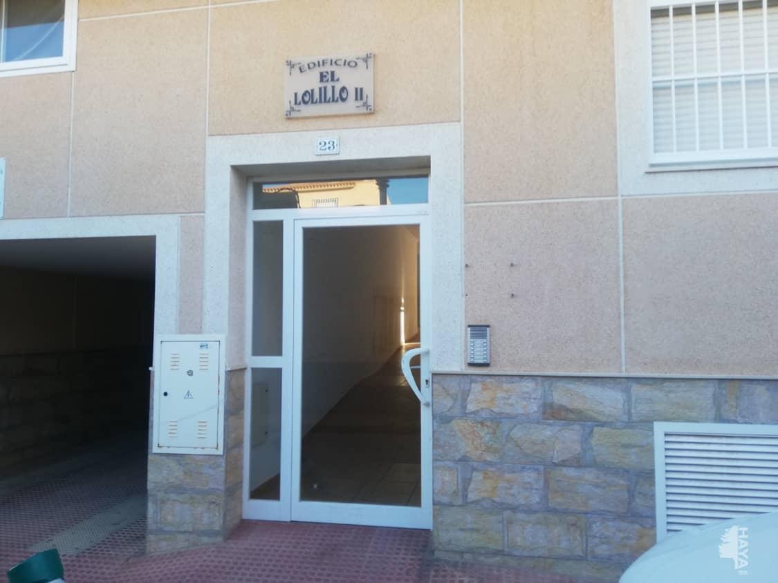 Piso en venta en Garrucha, Garrucha, Almería, Calle Moratin, 63.500 €, 2 habitaciones, 1 baño, 66 m2