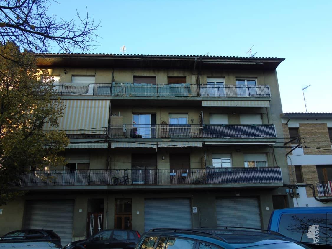 Piso en venta en L`estadi, Vic, Barcelona, Avenida Marti Genis I Aguilar, 100.700 €, 3 habitaciones, 1 baño, 102 m2