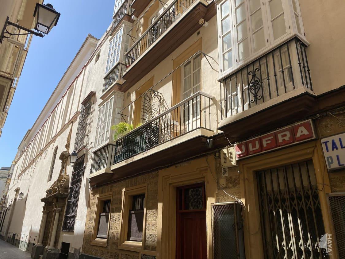 Piso en venta en Cádiz, Cádiz, Cádiz, Calle Montañes, 141.500 €, 3 habitaciones, 1 baño, 54 m2