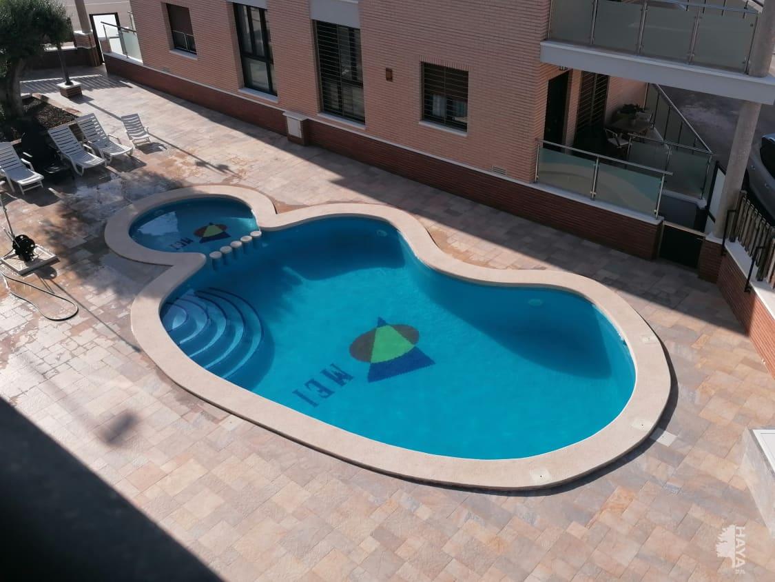 Piso en venta en Santiago de la Ribera, San Javier, Murcia, Calle Santa Marta, 113.000 €, 3 habitaciones, 1 baño, 110 m2