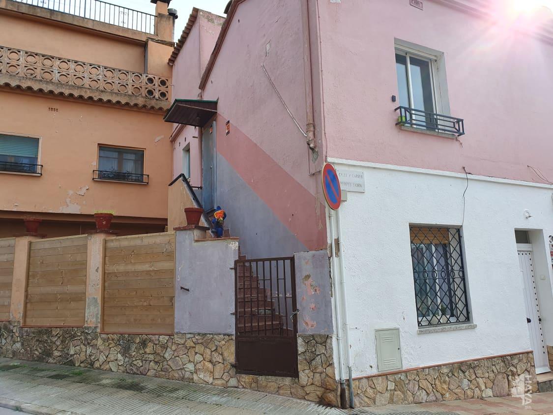 Piso en venta en Mas de Mora, Tordera, Barcelona, Calle Pompeu Fabra, 93.200 €, 2 habitaciones, 1 baño, 80 m2