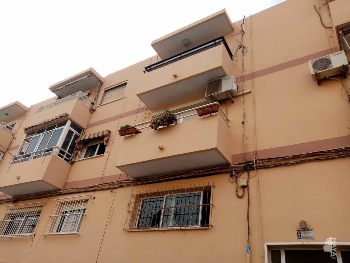 Piso en venta en Piso en Alicante/alacant, Alicante, 80.800 €, 3 habitaciones, 1 baño, 88 m2