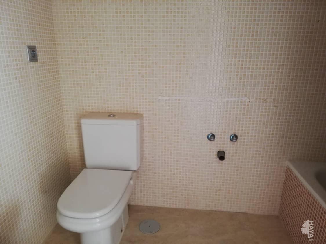 Piso en venta en Piso en Vera, Almería, 67.900 €, 1 habitación, 1 baño, 59 m2