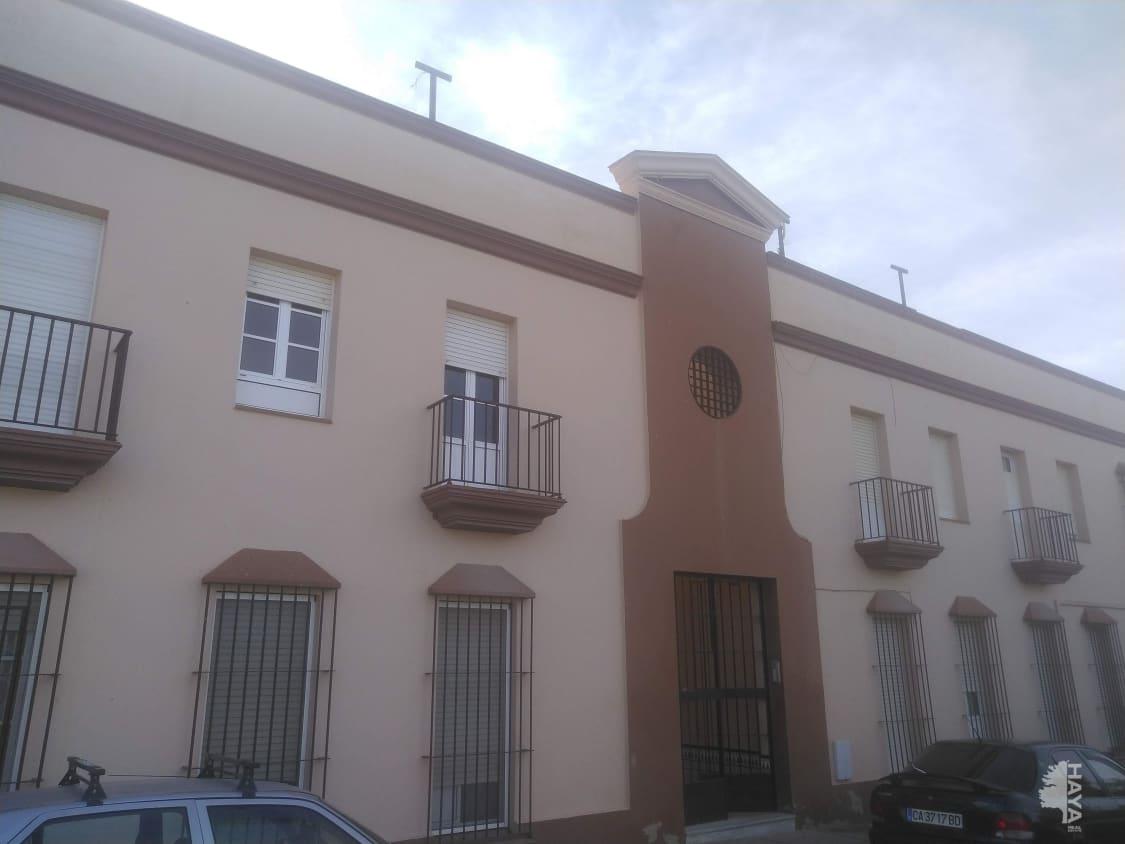Piso en venta en Piso en Cádiz, Cádiz, 59.000 €, 2 habitaciones, 1 baño, 89 m2