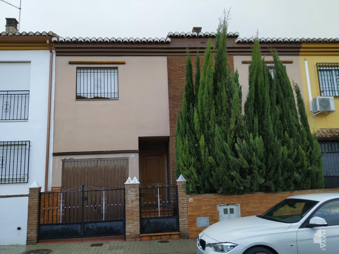 Casa en venta en Pinos Puente, Granada, Calle Urano, 87.900 €, 5 habitaciones, 2 baños, 104 m2