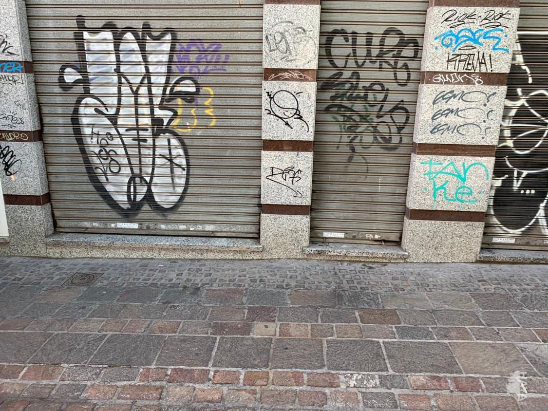 Local en venta en Centro-ifara, Santa Cruz de Tenerife, Santa Cruz de Tenerife, Calle Doctor Allart, 235.400 €, 91 m2