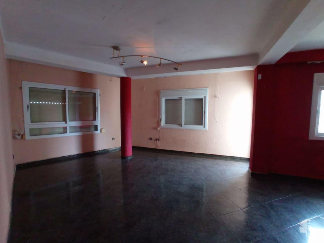 Piso en venta en El Carme, Reus, Tarragona, Calle Wad-ras, 105.600 €, 3 habitaciones, 1 baño, 86 m2