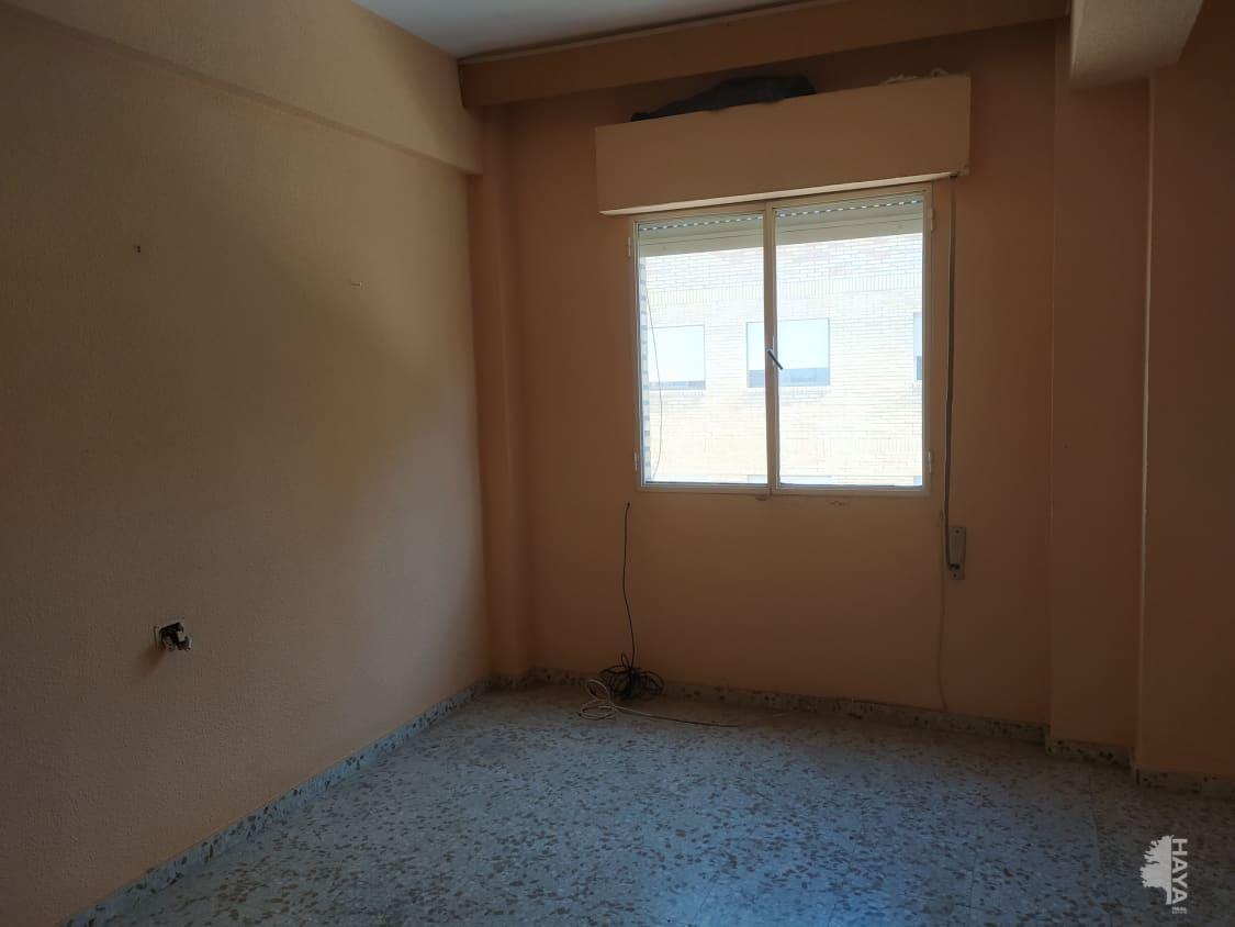 Piso en venta en Piso en Motril, Granada, 71.300 €, 3 habitaciones, 96 m2