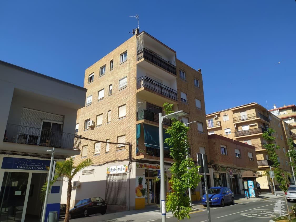 Piso en venta en Motril, Granada, Calle , 71.300 €, 3 habitaciones, 96 m2