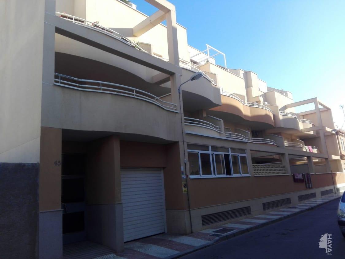 Piso en venta en Roquetas de Mar, Almería, Calle San Jose Obrero, 100.000 €, 3 habitaciones, 2 baños, 133 m2