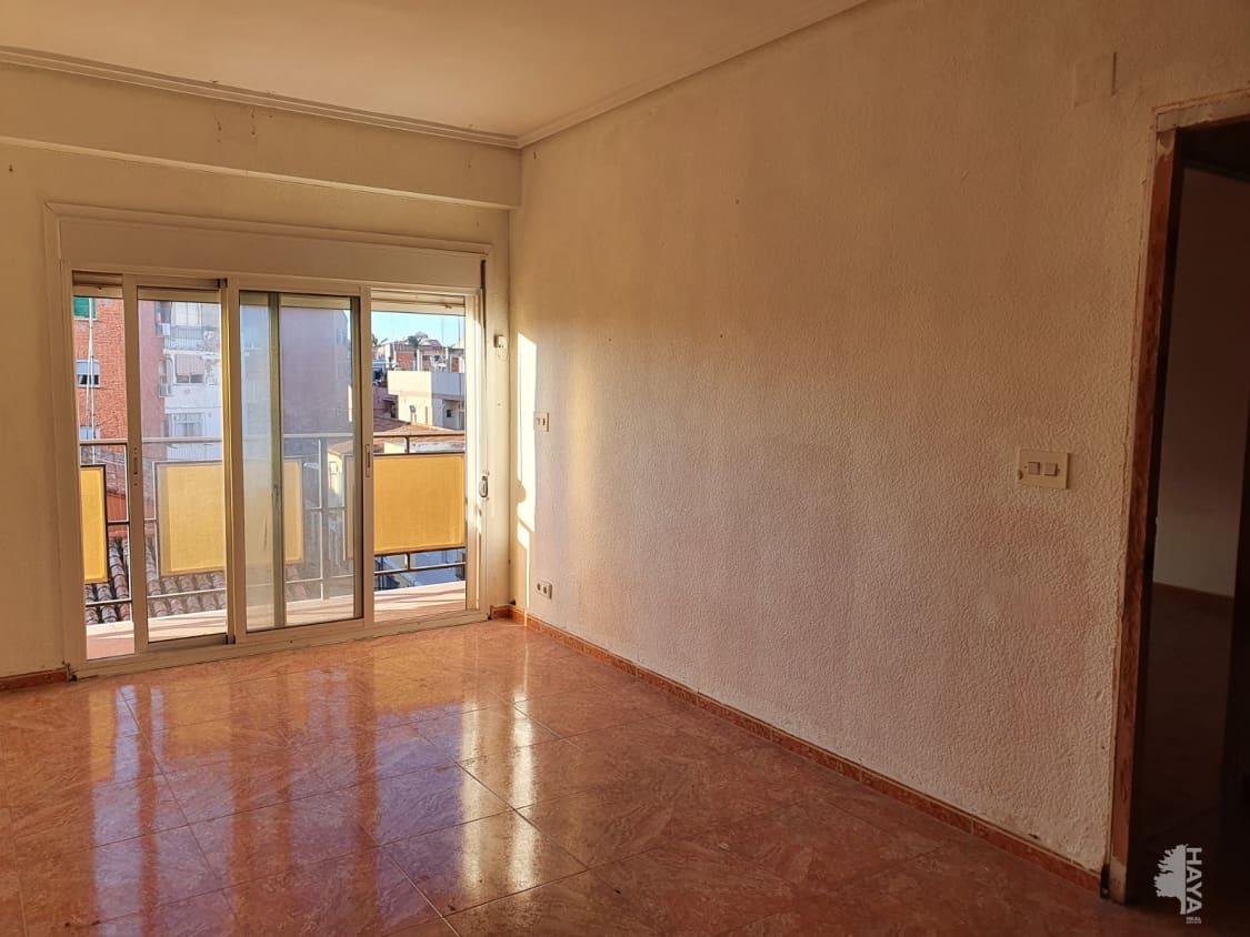 Piso en venta en Piso en Picassent, Valencia, 108.225 €, 4 habitaciones, 2 baños, 117 m2