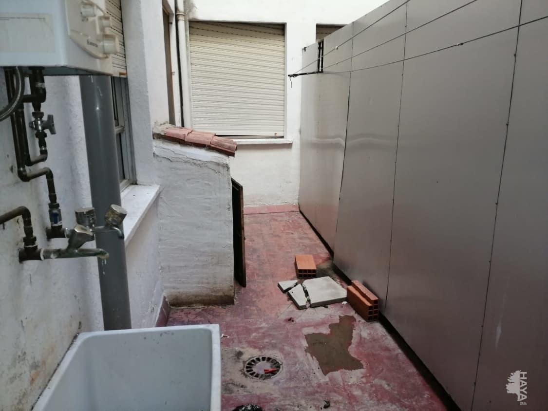 Piso en venta en Piso en Albacete, Albacete, 109.000 €, 4 habitaciones, 2 baños, 125 m2