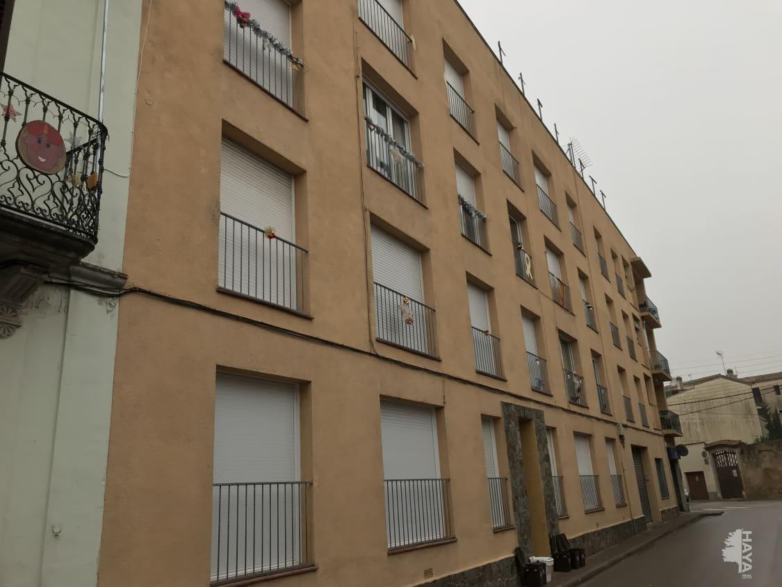 Piso en venta en Llagostera, Girona, Calle Comte Guifre, 71.600 €, 3 habitaciones, 1 baño, 70 m2