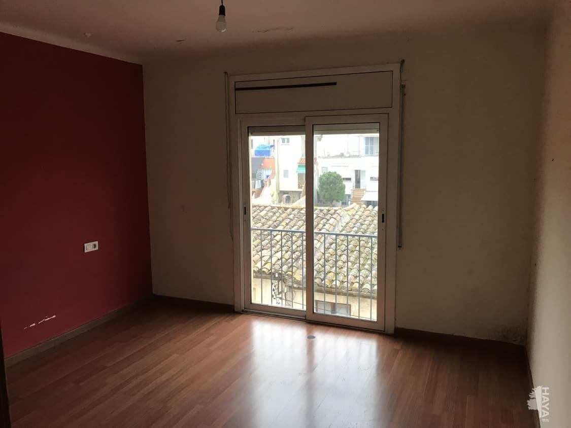 Piso en venta en Piso en Llagostera, Girona, 71.600 €, 3 habitaciones, 1 baño, 70 m2