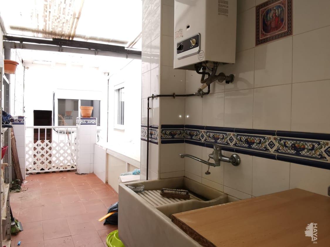 Piso en venta en Piso en Benifairó de la Valldigna, Valencia, 55.358 €, 3 habitaciones, 1 baño, 128 m2