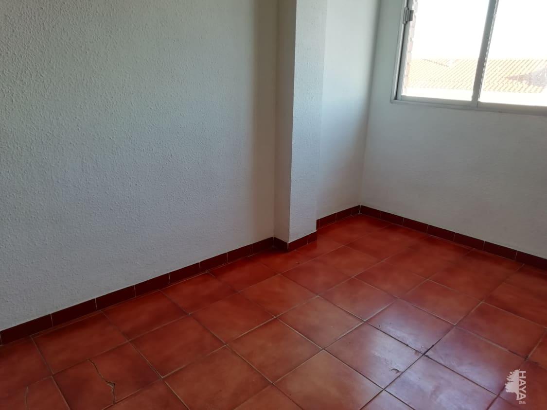 Piso en venta en Piso en Talavera la Real, Badajoz, 66.570 €, 3 habitaciones, 1 baño, 90 m2