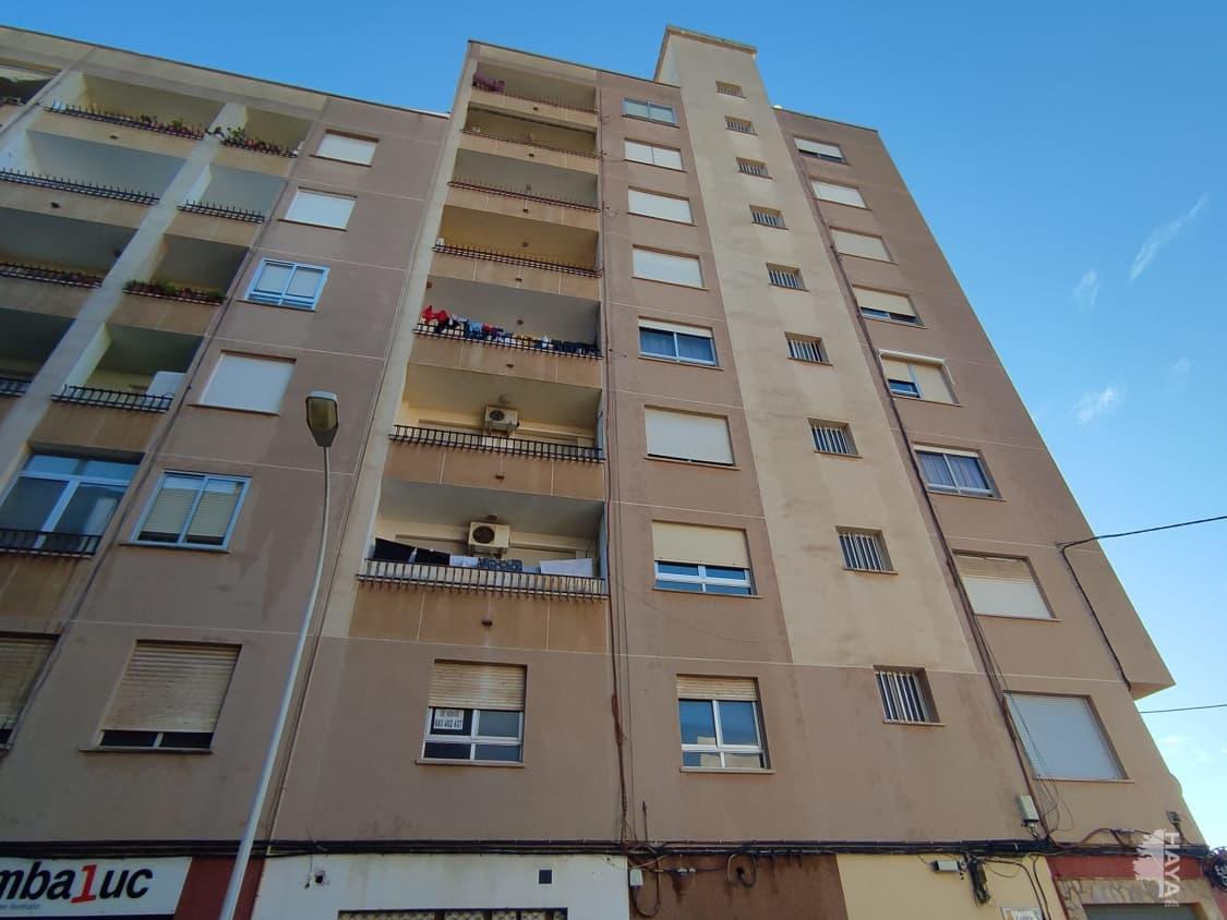 Piso en venta en Onda, Castellón, Calle Aragon, 51.800 €, 4 habitaciones, 2 baños, 108 m2