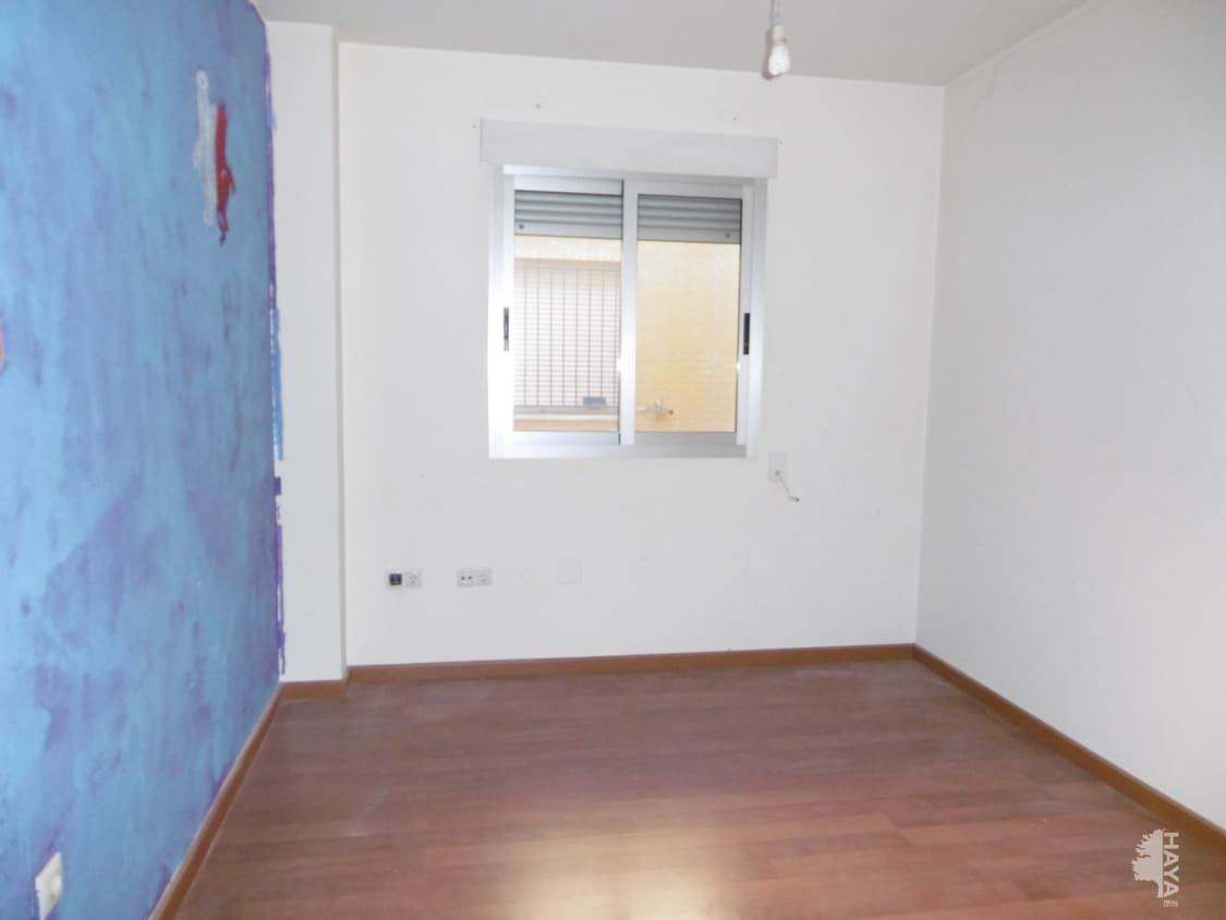 Piso en venta en Piso en Molina de Segura, Murcia, 78.100 €, 2 habitaciones, 1 baño, 127 m2