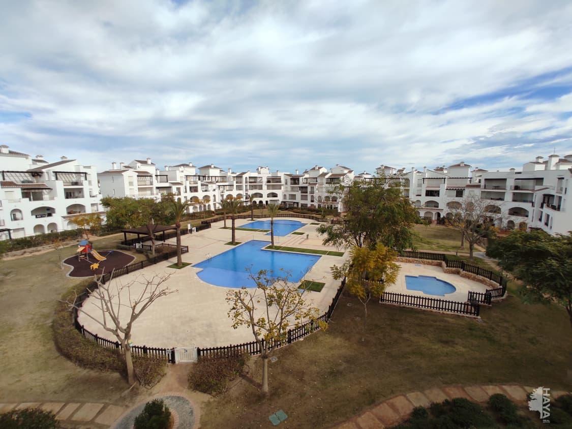 Piso en venta en Piso en Torre-pacheco, Murcia, 95.600 €, 2 habitaciones, 2 baños, 127 m2
