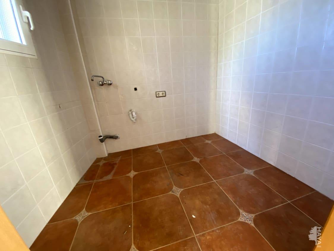 Piso en venta en Piso en Cartagena, Murcia, 124.505 €, 3 habitaciones, 2 baños, 154 m2