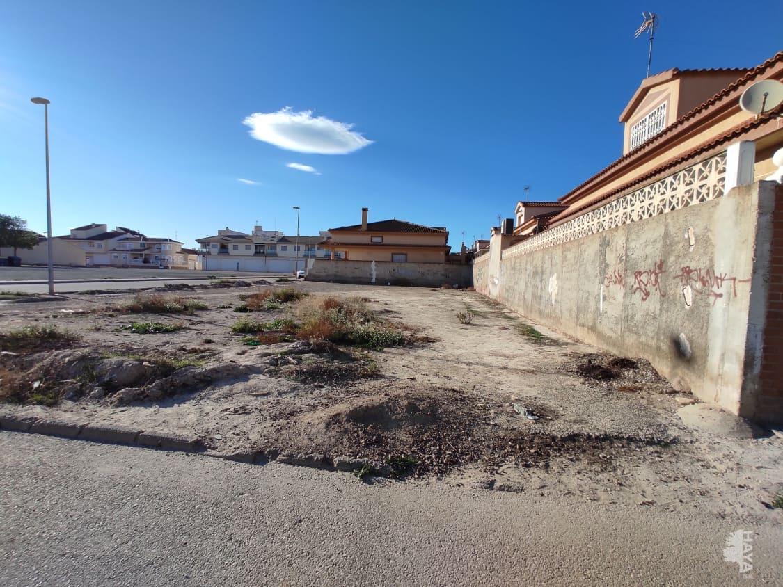 Suelo en venta en Suelo en Torre-pacheco, Murcia, 104.641 €, 620 m2