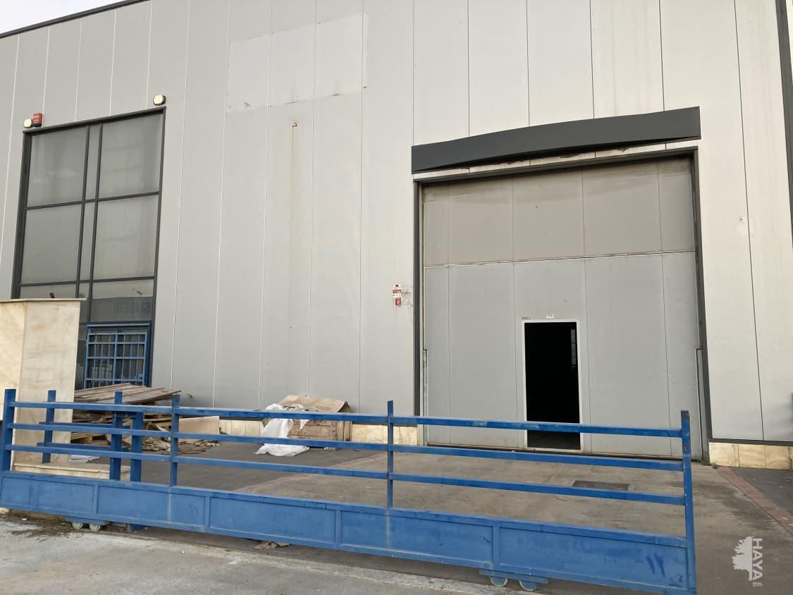 Industrial en venta en Industrial en Almazora/almassora, Castellón, 347.200 €, 956 m2