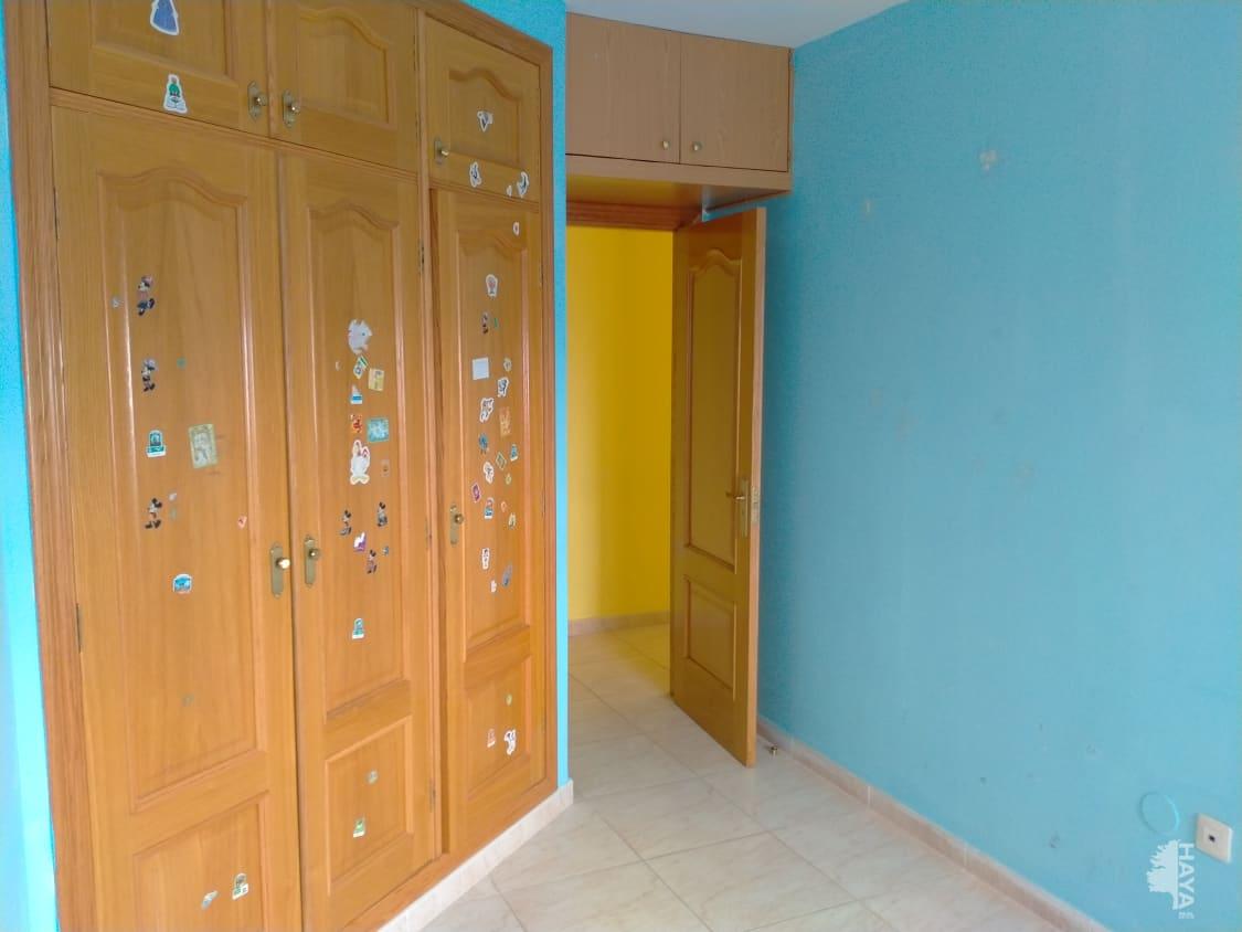 Piso en venta en Piso en Icod de los Vinos, Santa Cruz de Tenerife, 141.400 €, 3 habitaciones, 2 baños, 125 m2
