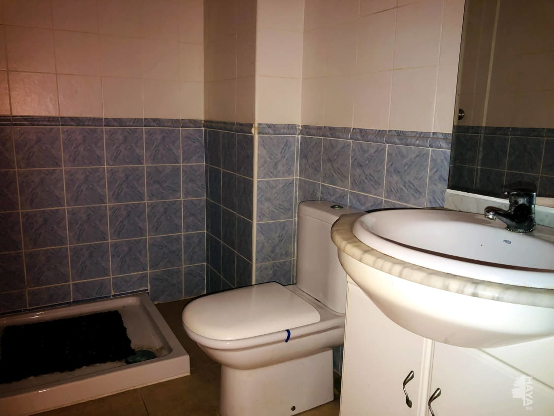 Piso en venta en Piso en Ondara, Alicante, 72.500 €, 3 habitaciones, 2 baños, 102 m2