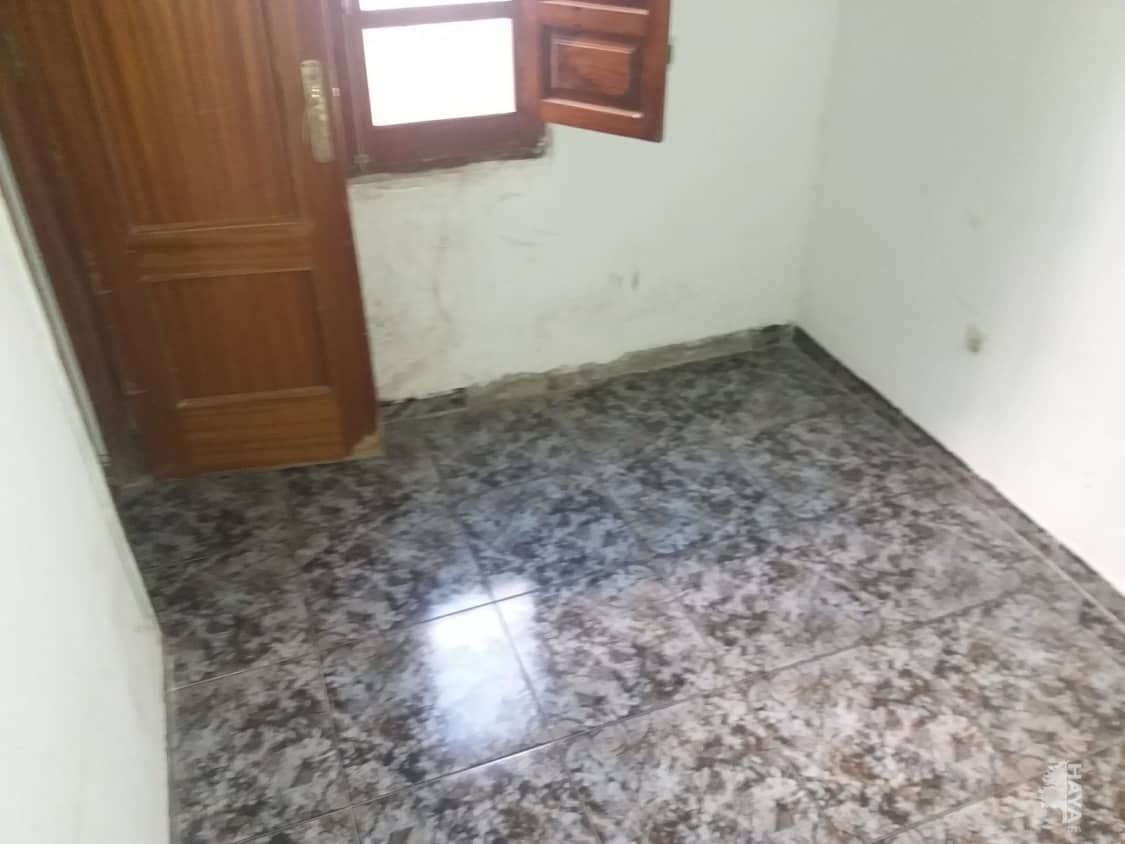 Piso en venta en Piso en Fuente Vaqueros, Granada, 79.300 €, 3 habitaciones, 1 baño, 101 m2