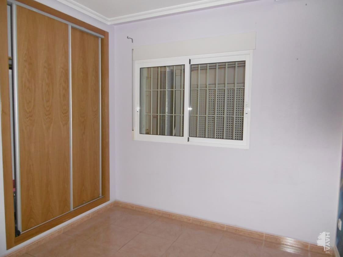 Piso en venta en Piso en Torreaguera, Murcia, 76.100 €, 3 habitaciones, 2 baños, 126 m2