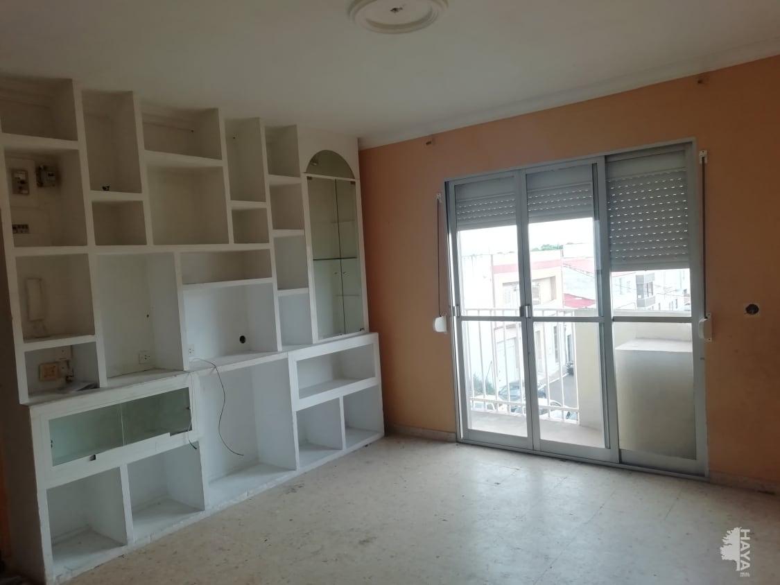Piso en venta en Piso en Badajoz, Badajoz, 58.000 €, 3 habitaciones, 1 baño, 71 m2