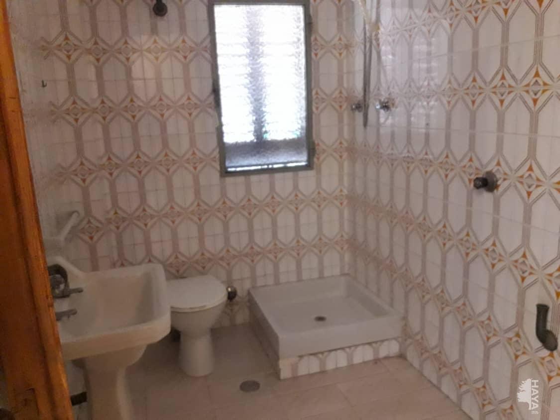 Casa en venta en Casa en Alcolea de Tajo, Toledo, 68.750 €, 6 habitaciones, 2 baños, 168 m2