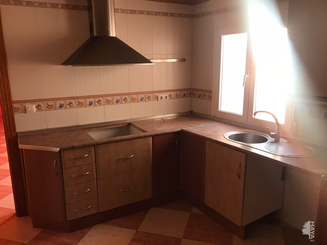 Casa en venta en Casa en Almadén, Ciudad Real, 84.250 €, 3 habitaciones, 1 baño, 300 m2