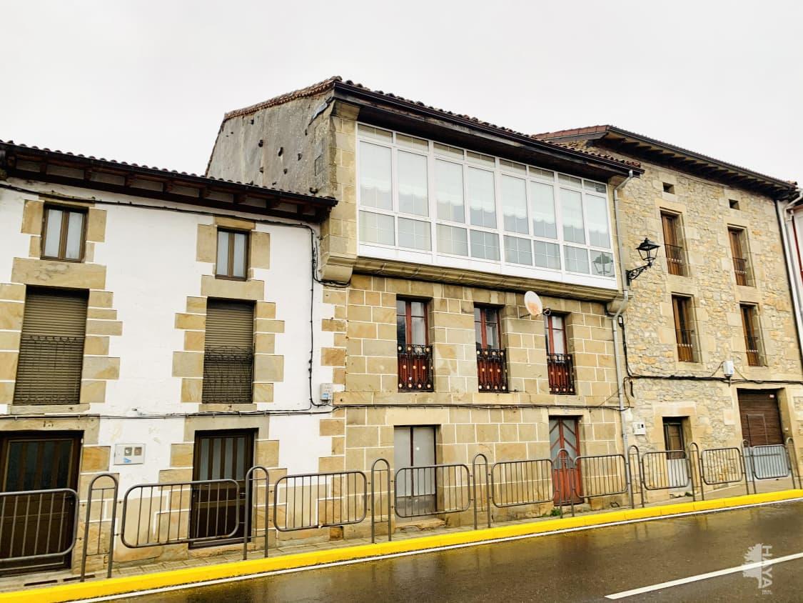 Piso en venta en Piso en Valle de Valdebezana, Burgos, 69.200 €, 4 habitaciones, 1 baño, 134 m2