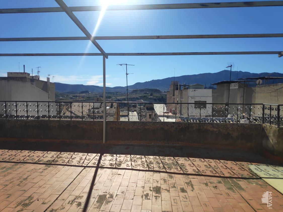 Piso en venta en Piso en Abarán, Murcia, 83.200 €, 1 habitación, 1 baño, 157 m2