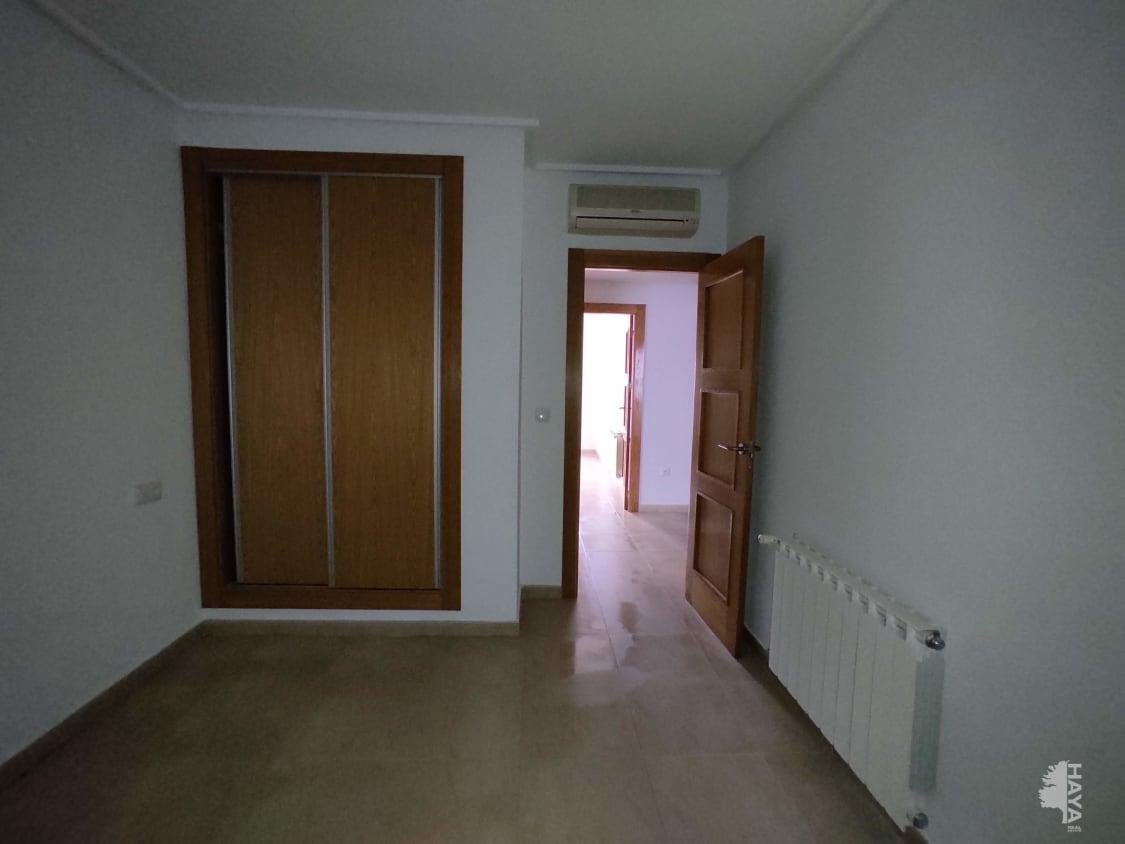 Piso en venta en Piso en Torre-pacheco, Murcia, 92.600 €, 2 habitaciones, 1 baño