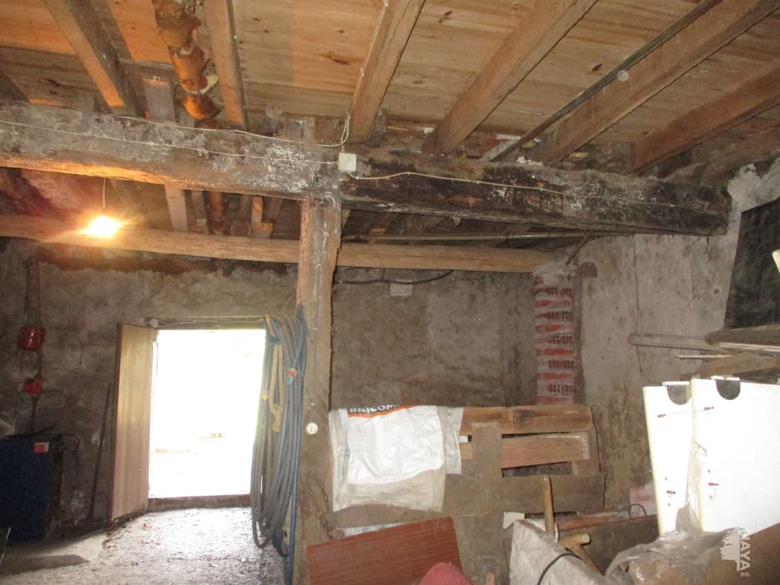 Casa en venta en Casa en Ruesga, Cantabria, 133.294 €, 1 baño, 180 m2
