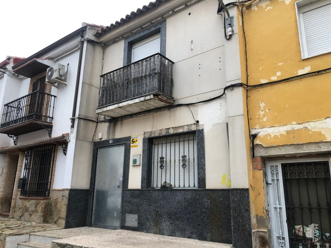 Casa en venta en Casa en Linares, Jaén, 69.200 €, 3 habitaciones, 1 baño, 69 m2