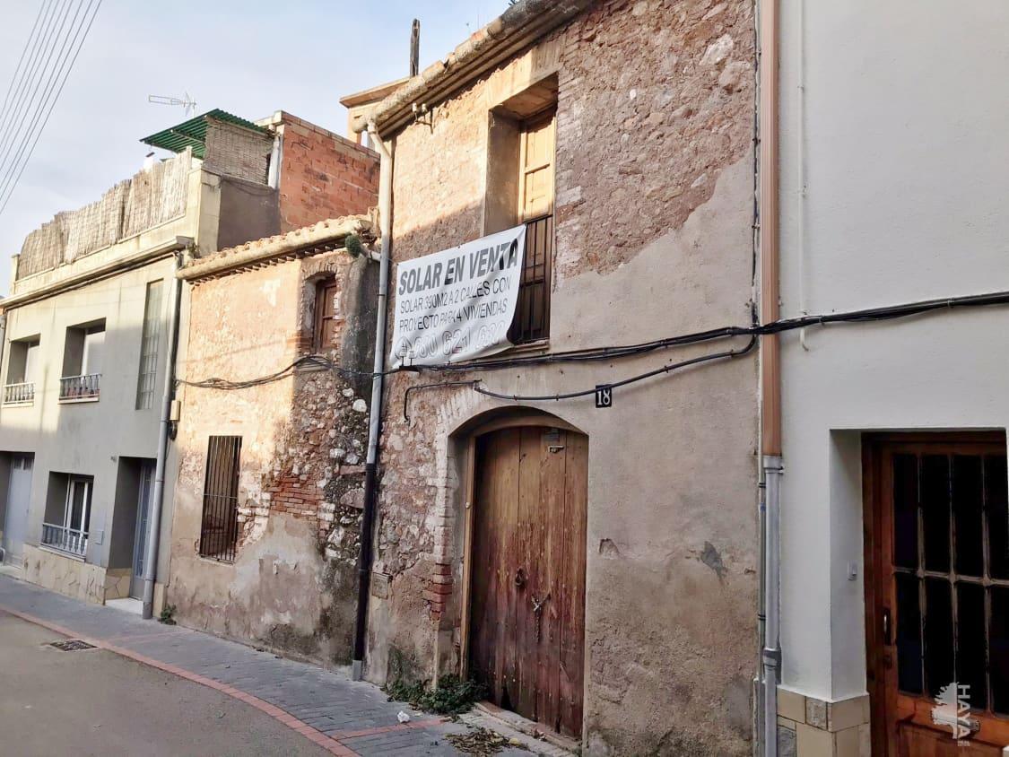 Suelo en venta en Suelo en Castellar del Vallès, Barcelona, 641.200 €, 370 m2