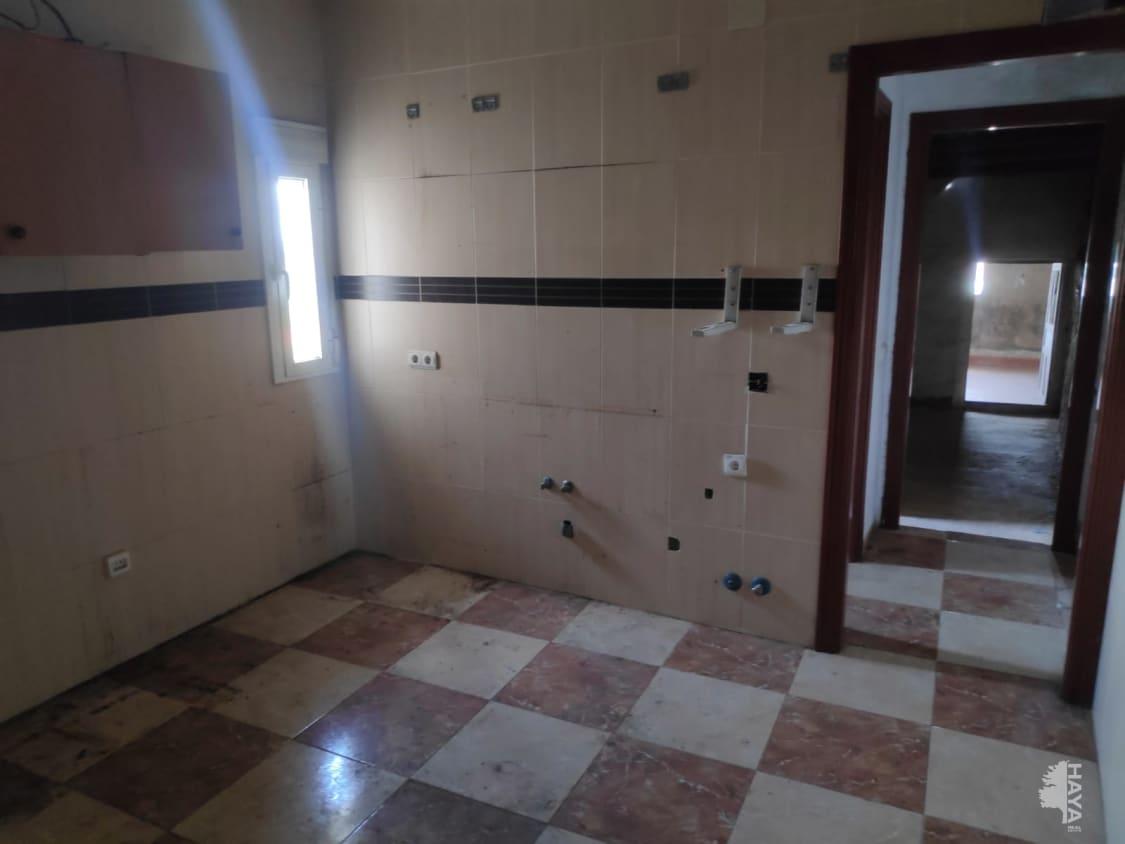 Casa en venta en Casa en San Vicente de Alcántara, Badajoz, 52.750 €, 2 habitaciones, 1 baño, 149 m2