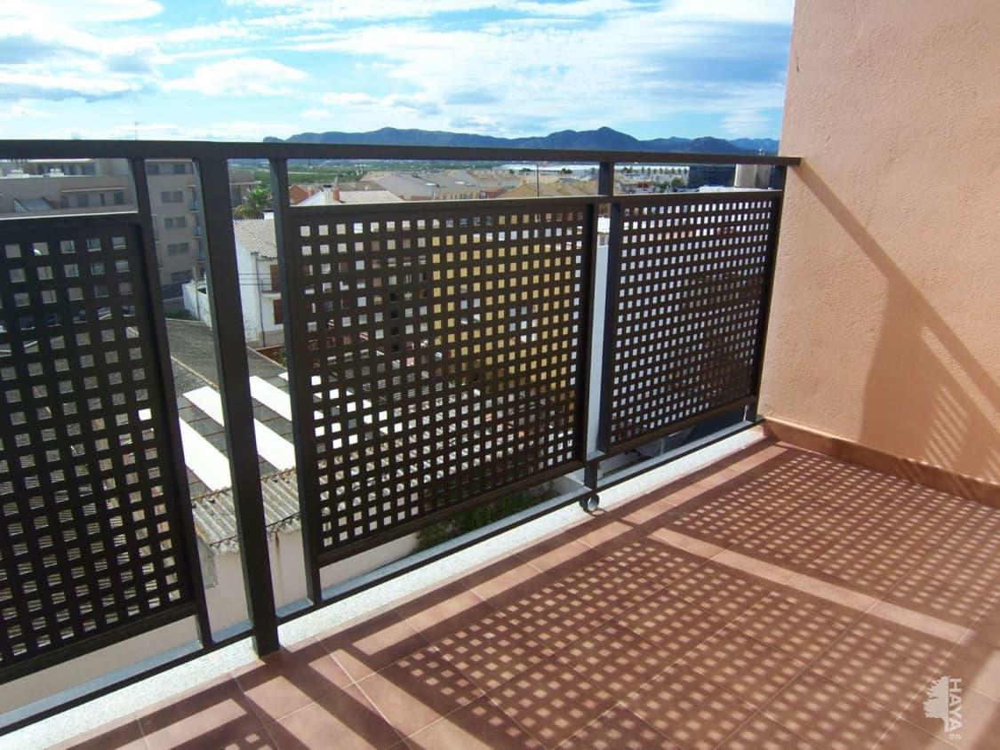 Piso en venta en Piso en Almenara, Castellón, 77.200 €, 3 habitaciones, 2 baños, 118 m2, Garaje