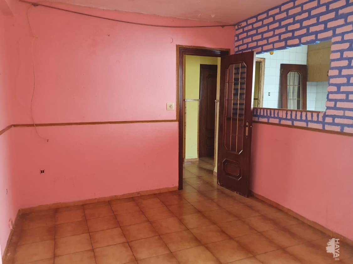 Piso en venta en Piso en Xirivella, Valencia, 63.900 €, 3 habitaciones, 1 baño, 78 m2