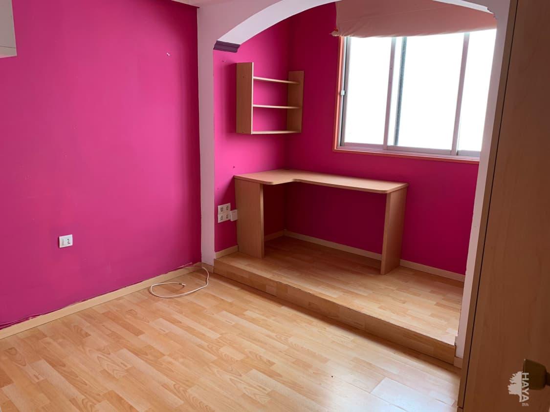 Piso en venta en Virgen de Gracia, Vila-real, Castellón, Calle Onda, 67.300 €, 3 habitaciones, 1 baño, 95 m2