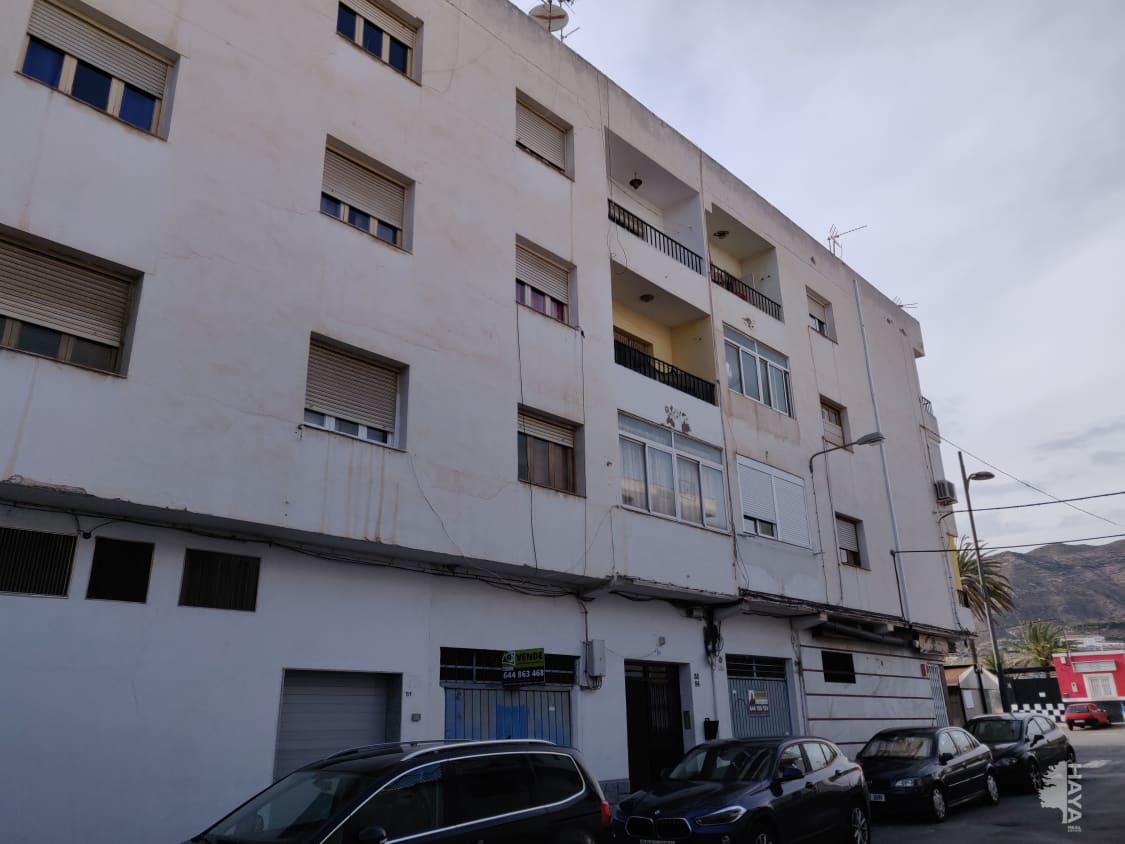 Piso en venta en Roquetas de Mar, Almería, Calle Almeria (p), 71.000 €, 3 habitaciones, 1 baño, 102 m2