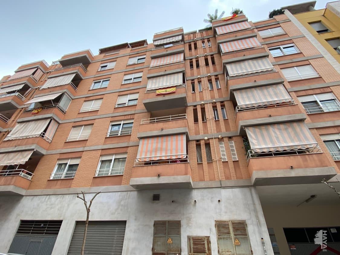 Piso en venta en Burriana, Castellón, Calle Federico García Lorca, 112.000 €, 2 baños