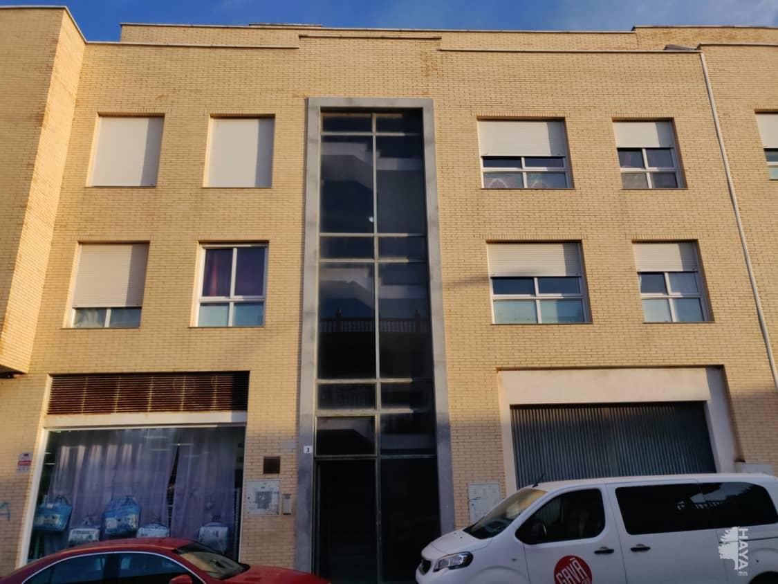 Piso en venta en Roquetas de Mar, Almería, Calle Jorge Manrique (r), 54.800 €, 2 habitaciones, 1 baño, 81 m2